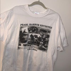 """Vintage T, Pearl Harbor """"revisited"""" (movie 2000)"""